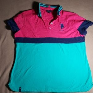 Us polo assn xl
